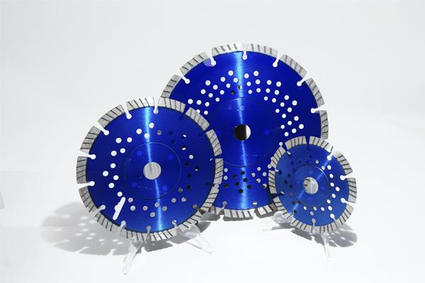 discos diamante laser turbo
