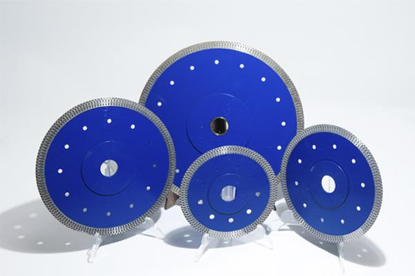 discos diamante porcelanico