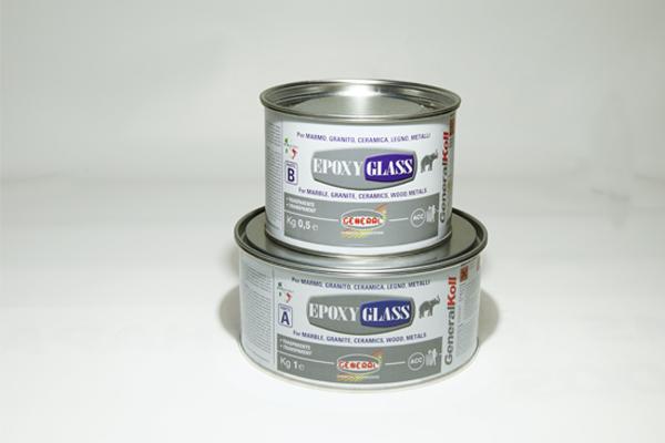 masilla porcelanicos, epoxi glass